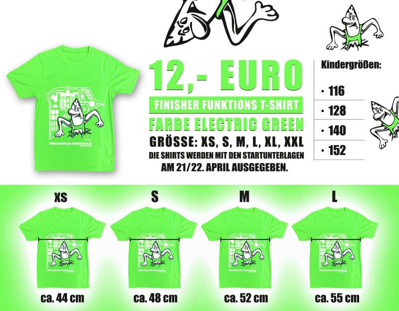 Finisher-Shirt 2018